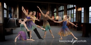 The Findlay Academy of Ballet